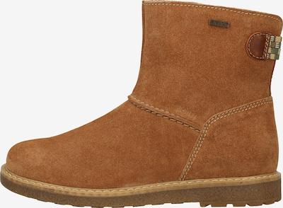 RICHTER Laarzen in de kleur Bruin, Productweergave