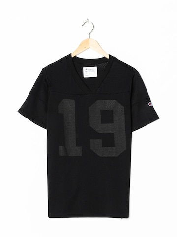 Champion Authentic Athletic Apparel Sport T-Shirt in M in Schwarz