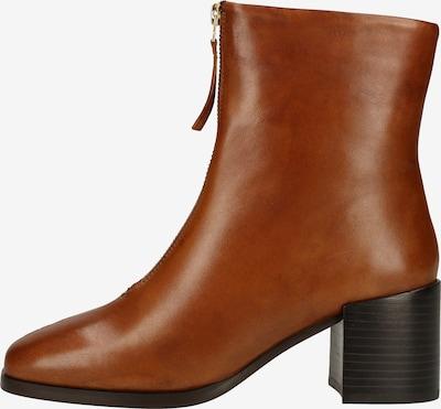 Steven New York Stiefelette in braun, Produktansicht