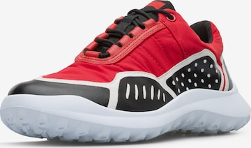 CAMPER Sneakers laag in Rood