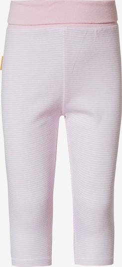 Steiff Collection Hose in pink / weiß, Produktansicht