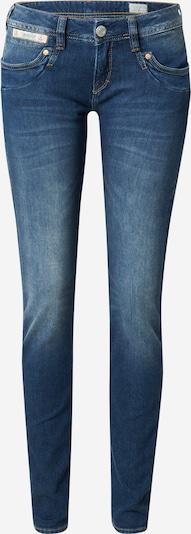 Herrlicher Džinsi 'Piper Slim Cashmere Touch Denim', krāsa - zils, Preces skats