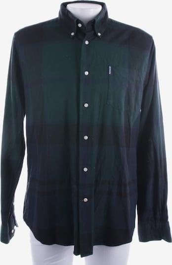 Barbour Freizeithemd  in L in dunkelgrün, Produktansicht