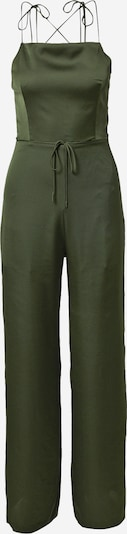 GUESS Jumpsuit in Dark green, Item view