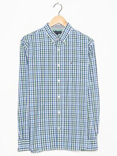 TOMMY HILFIGER Hemd in S-M in mischfarben, Produktansicht