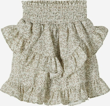 NAME IT Skirt 'Himilu' in White