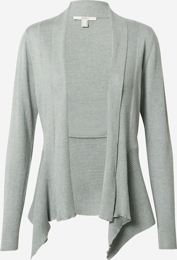 ESPRIT Knit cardigan in Pastel green, Item view