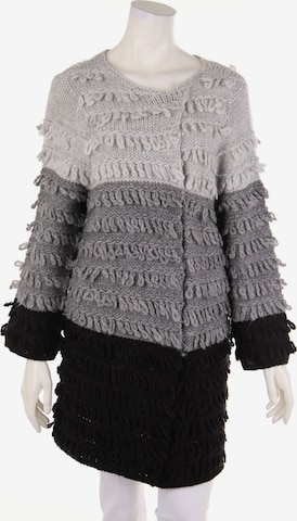 Silvian Heach Sweater & Cardigan in M in Grey