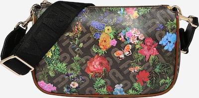 FURLA Τσάντα ώμου 'MOON' σε καφέ / σκούρο καφέ / ανάμεικτα χρώματα, Άποψη προϊόντος