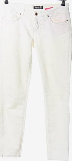 Seven7 Slim Jeans in 29 in weiß, Produktansicht