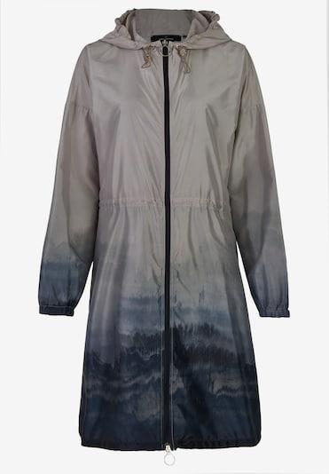 DANIEL HECHTER Parka in nachtblau / grau, Produktansicht