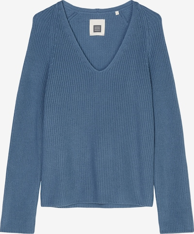 Marc O'Polo Pullover in pastellblau, Produktansicht