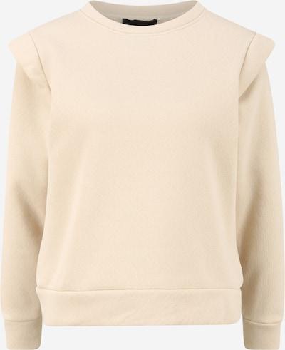 Pieces (Petite) Mikina 'NIPPY' - barva bílé vlny, Produkt