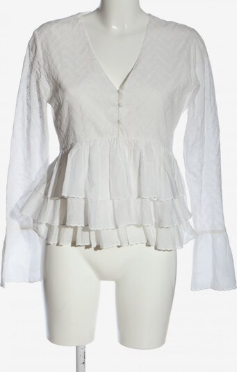 NIKKIE Blouse & Tunic in M in White, Item view