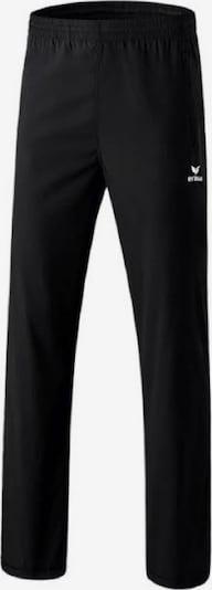 ERIMA Sporthose ' ATLANTA presentation pants ' in schwarz, Produktansicht
