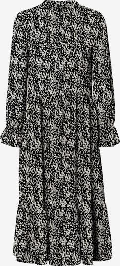 VERO MODA Kleid 'ANNIKA' in schwarz / weiß, Produktansicht