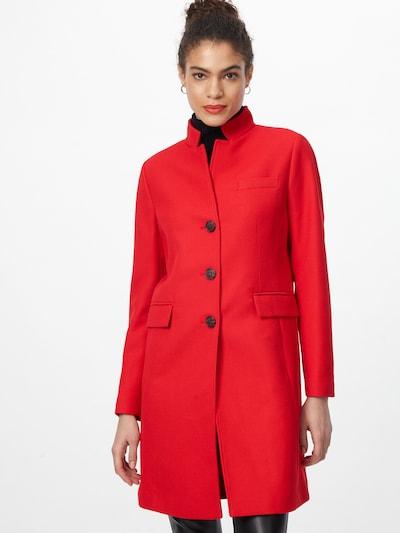 ESPRIT Prijelazni kaput u jarko crvena, Prikaz modela