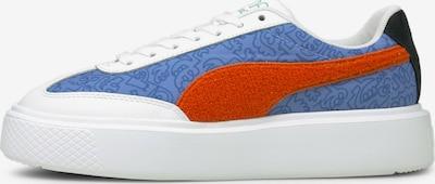 PUMA Sneaker 'Oslo Maja' in mischfarben, Produktansicht