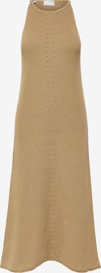 SELECTED FEMME Pletena haljina 'Maxa' u svijetlosmeđa, Pregled proizvoda