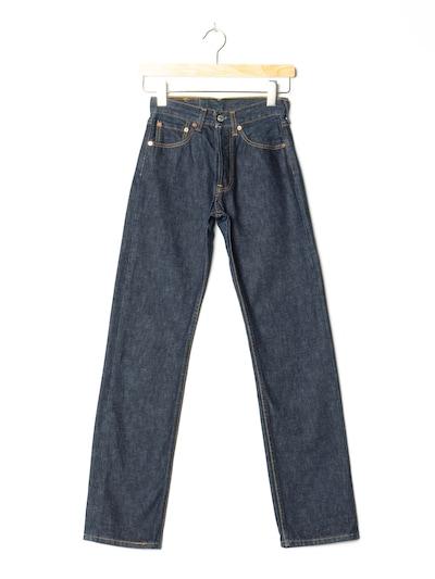 LEVI'S Jeans in 26/31 in blue denim, Produktansicht