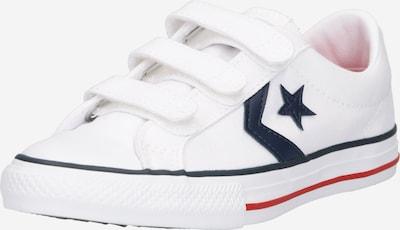 Sneaker CONVERSE pe albastru marin / alb, Vizualizare produs