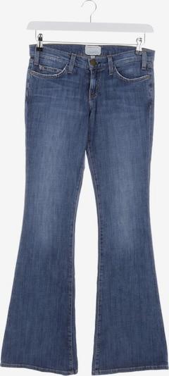 Current/Elliott Jeans in 27 in blau, Produktansicht