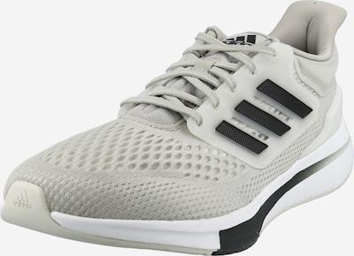 ADIDAS PERFORMANCE Laufschuh ' EQ21' in grau / schwarz / weiß, Produktansicht