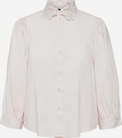 SELECTED FEMME Bluse 'SLFROMANCE' in pastellpink, Produktansicht