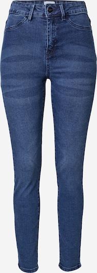 Jeans 'Tinna' SAINT TROPEZ pe albastru, Vizualizare produs