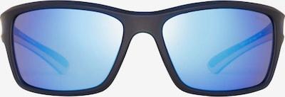 SINNER Sonnenbrille in blau, Produktansicht