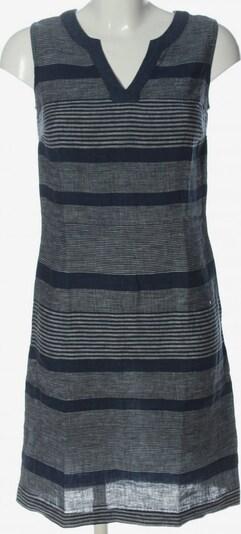 PAUL COSTELLOE Minikleid in XS in blau / weiß, Produktansicht