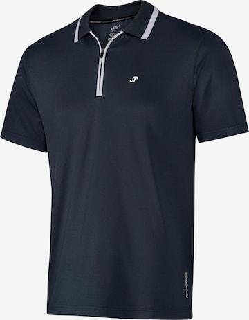 JOY SPORTSWEAR Poloshirt in Schwarz