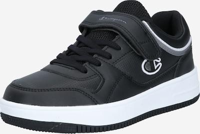 Champion Authentic Athletic Apparel Sneaker in schwarz, Produktansicht