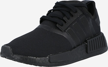 ADIDAS ORIGINALS Sneaker i svart