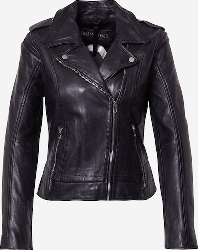 FREAKY NATION Jacke 'Emya' in schwarz, Produktansicht