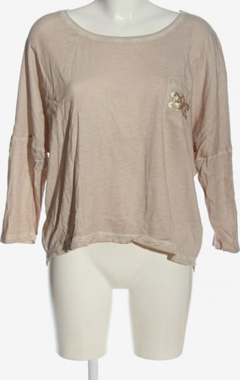 BRUNO BANANI U-Boot-Shirt in L in nude, Produktansicht