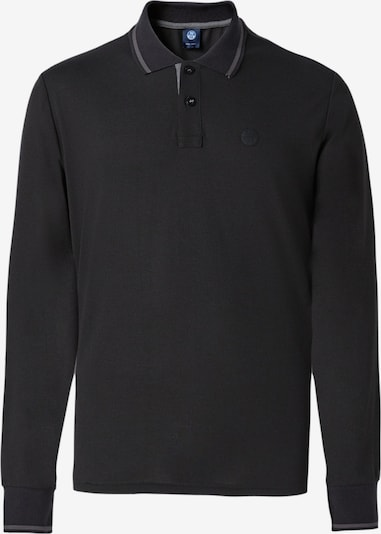 North Sails Shirt in Black, Item view