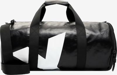 Suri Frey Weekender in schwarz / weiß, Produktansicht