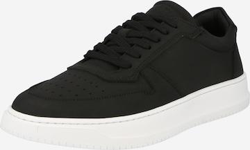 Garment Project Sneaker 'Legacy' in Schwarz