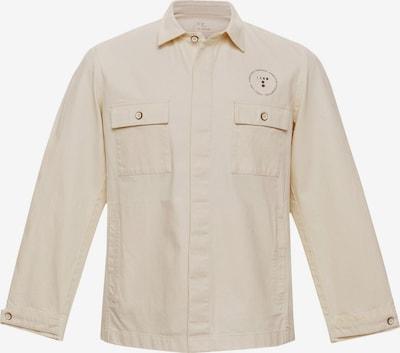 TERRA LUNA Jacke 'TELLUS' in beige, Produktansicht