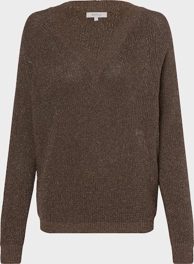 apriori Pullover in braun, Produktansicht