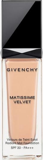 Givenchy Foundation 'Matissime Velvet Fluid' in, Produktansicht