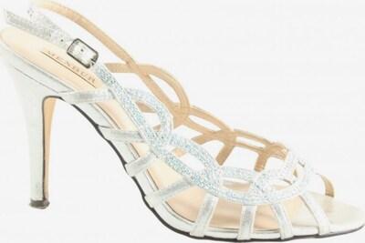 MENBUR High Heels in 38 in weiß, Produktansicht