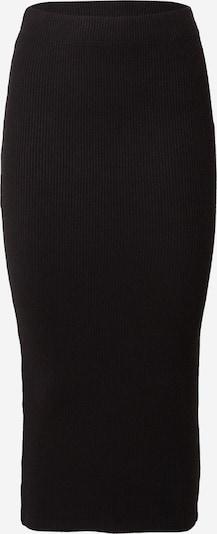 Gina Tricot Falda 'Viba' en negro, Vista del producto