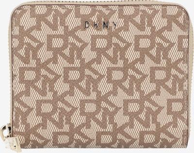DKNY Geldbörse 'Bryant' in camel / hellbraun, Produktansicht