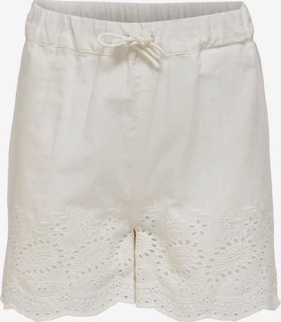 KIDS ONLY Broek 'Karen' in de kleur Wit, Productweergave