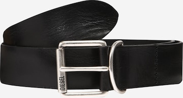 Cintura di DIESEL in nero