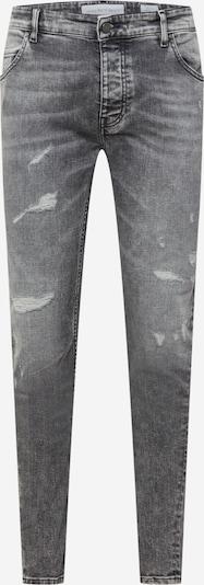 Jeans 'Billy The Kid 9941' tigha pe gri denim, Vizualizare produs