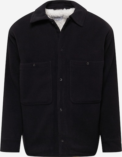 WEEKDAY Jacke 'Aaron' in schwarz, Produktansicht