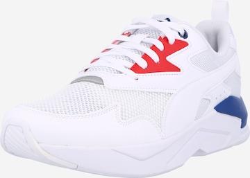 PUMA Sneaker 'X-Ray Lite' in Weiß